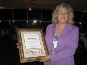 Education Advocate Barbara Briggs