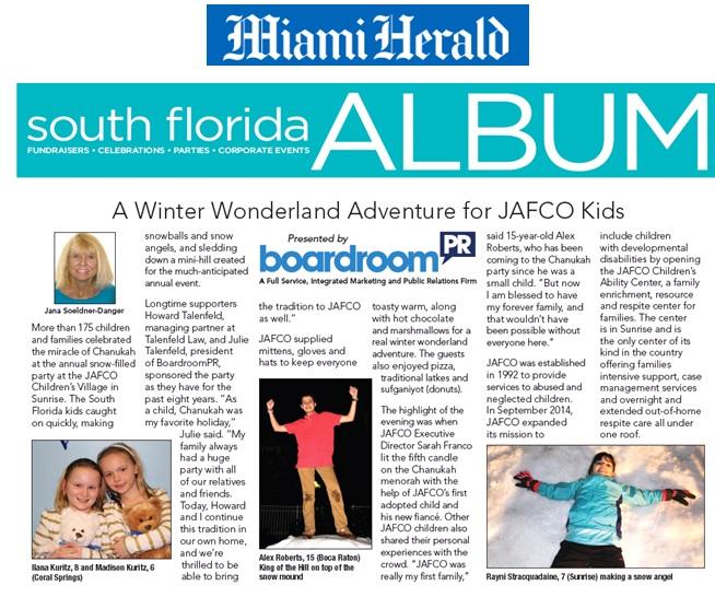 Miami Herald 12-24-15